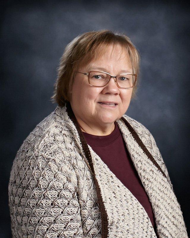Gayle Kramer