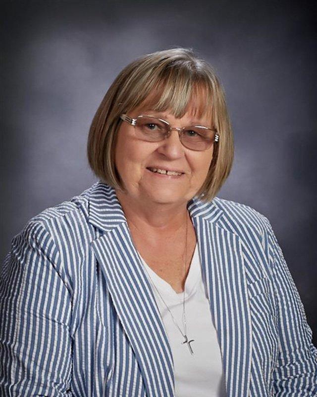Dorothy Sizemore
