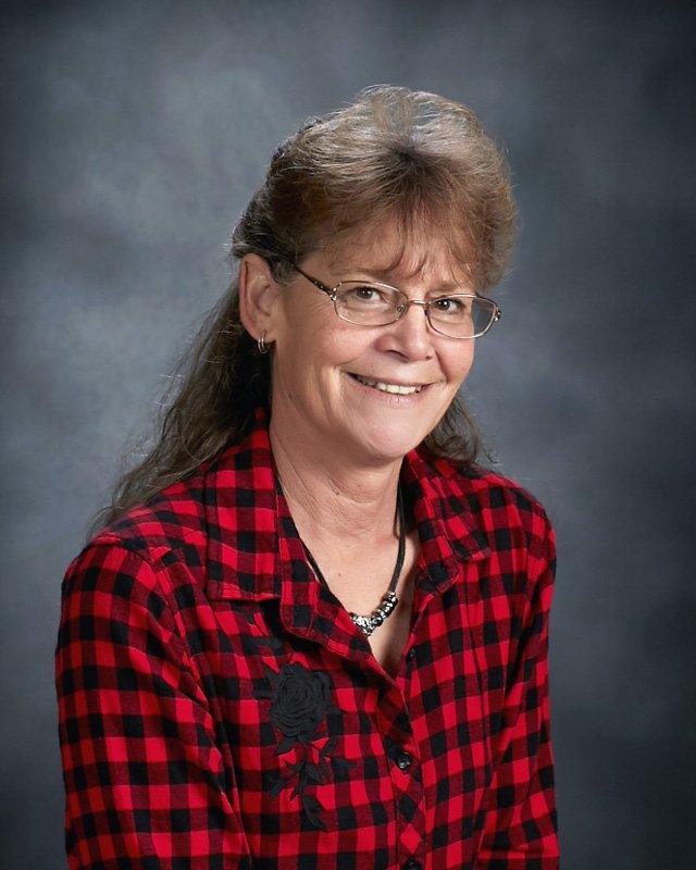 Joanne Osborne