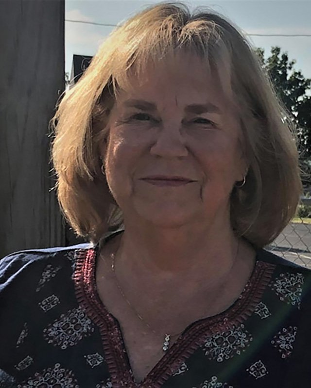 Karen Kellough