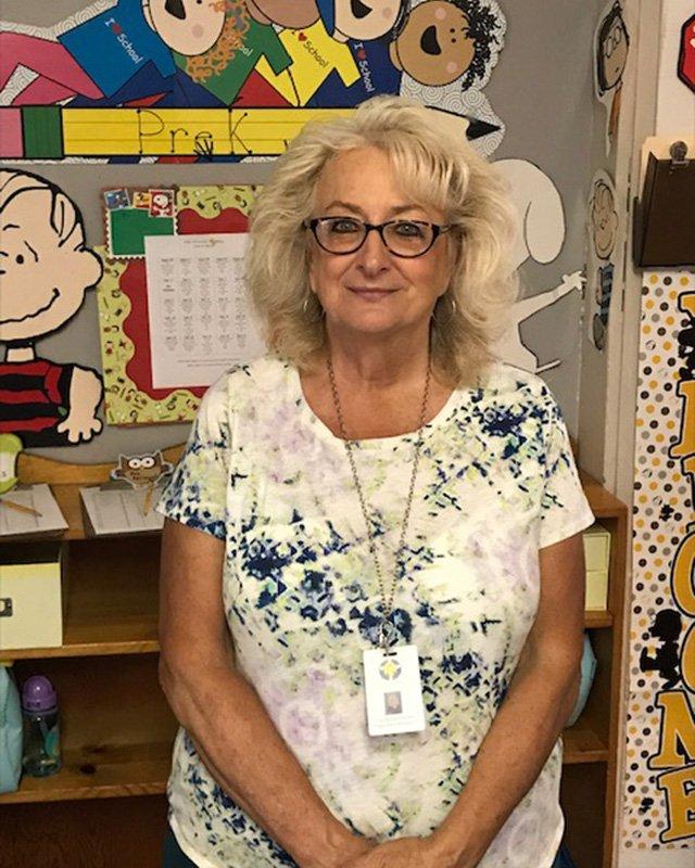 Paula VanHoose