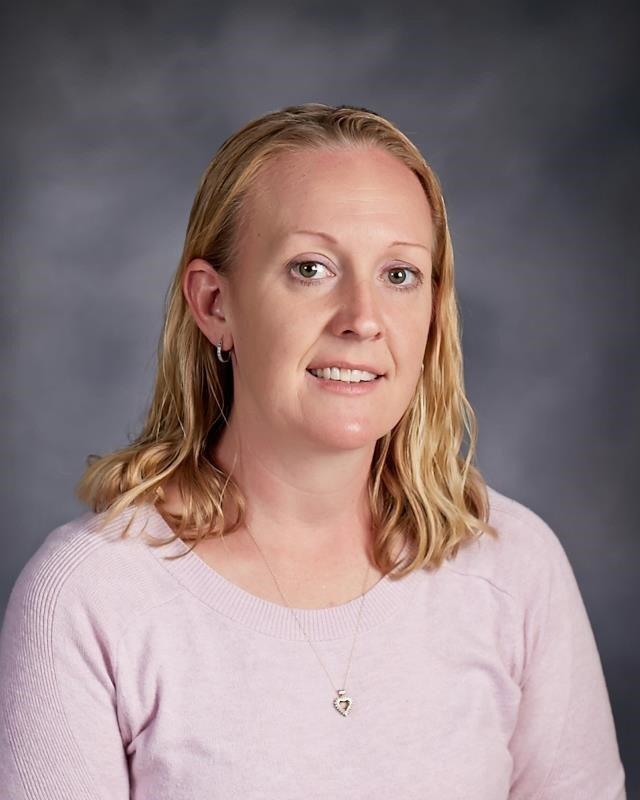 Stephanie Mullis